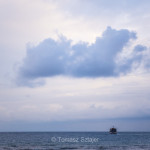 Benoni, Camiguin - the ferry