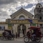 Tagbilaran, Bohol - St Joseph church