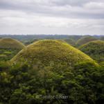 Carmen, Bohol - Chocolate Hills