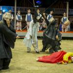 Gwano mask play