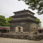 Bunhwangsa temple