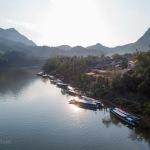 Nong Khiaw (Nong Khiao)