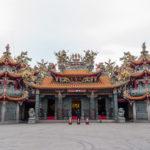 Kengkou's Chengsheng Temple